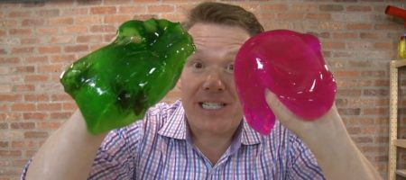 How to Make Slime - Elmer's Glue Recipes