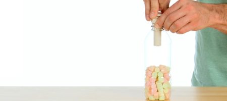 Marshmallow Masher - Cover Image