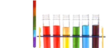 Liquid Layers - Salt Water Density Straw
