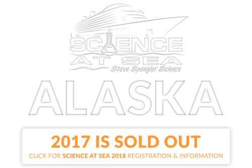Science at Sea 2017 Sold Out