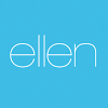The Ellen Show square logo