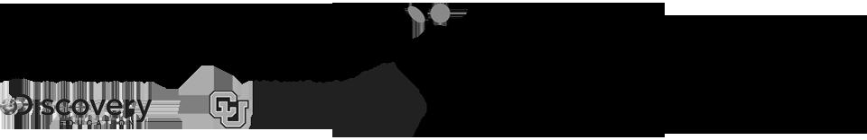 Steve Spangler client logos