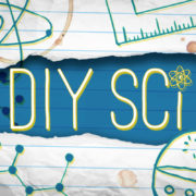 Logo for DIY Sci