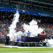 Weather and Science Day 2016 Explosion Header with Steve Spangler