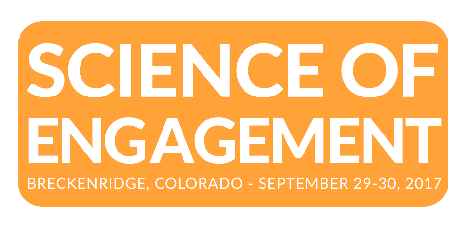 Science of Engagement - Breckenridge Colorado