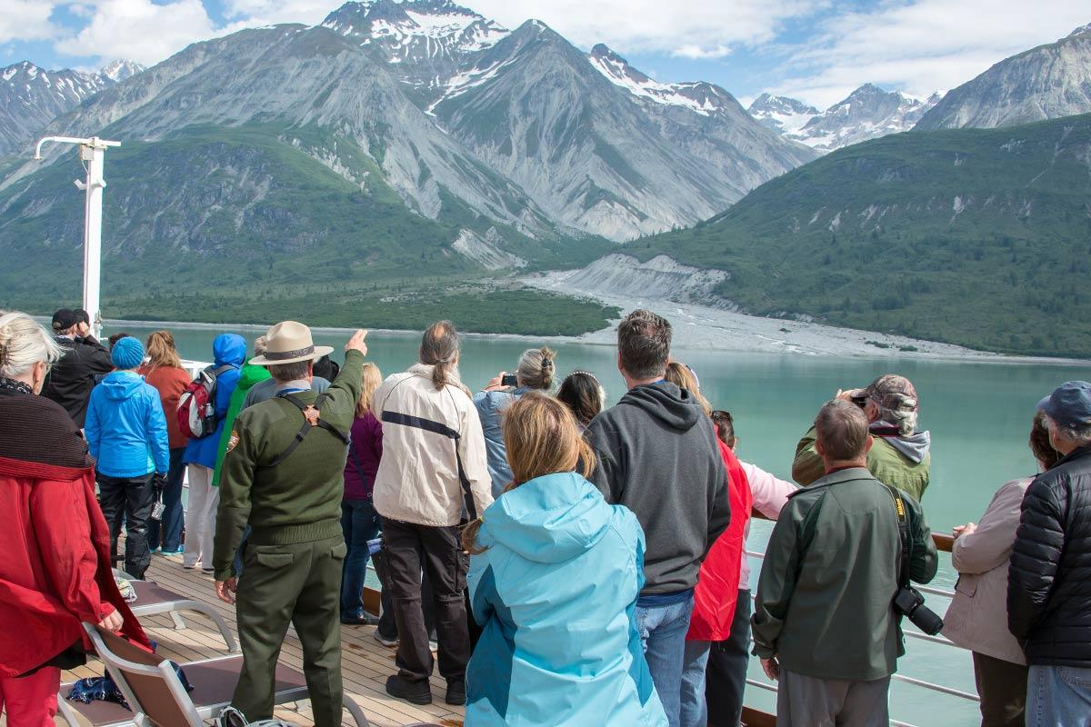Science at Sea Alaska 2017