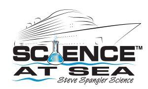 Science at Sea Logo