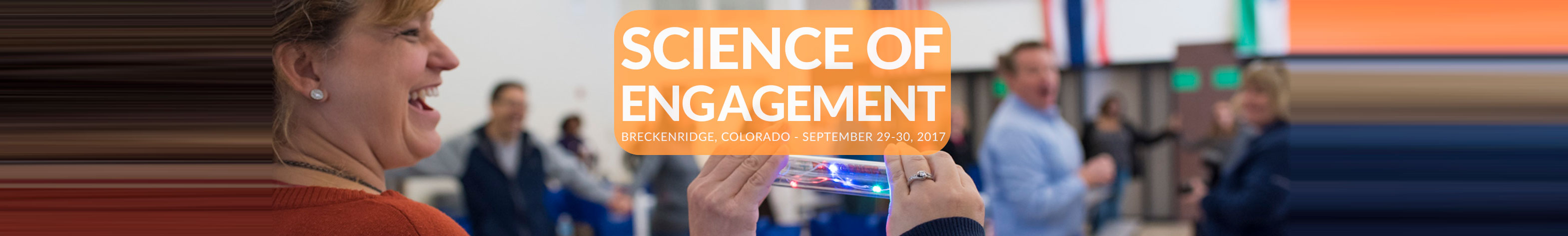 Science of Engagement Home Banner
