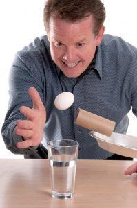 Steve Spangler DIY Sci Headshot