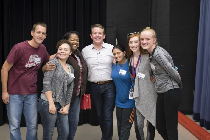 Cherry Creek School District with Steve Spangler