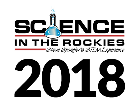 Science in the Rockies STEM workshop with Steve Spangler