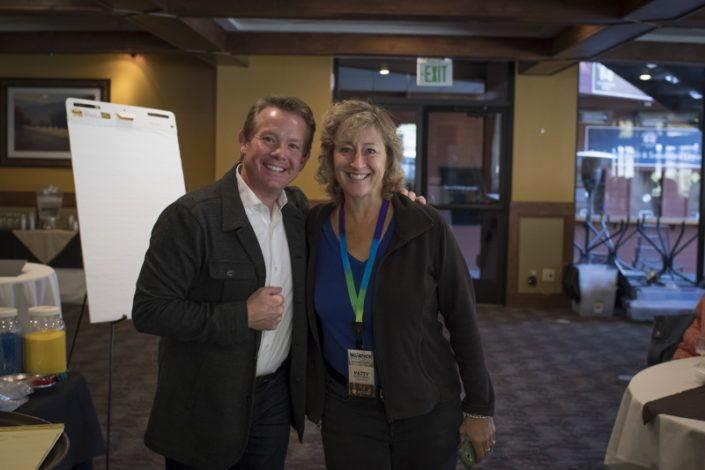 Science of Engagement Breckenridge with Steve Spangler