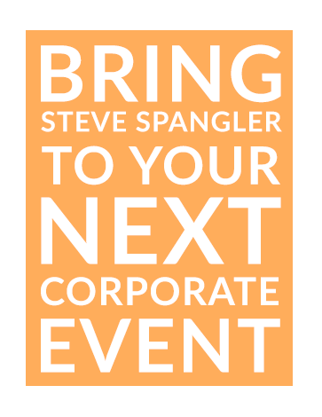 Steve Spangler Corporate Keynote Website Header