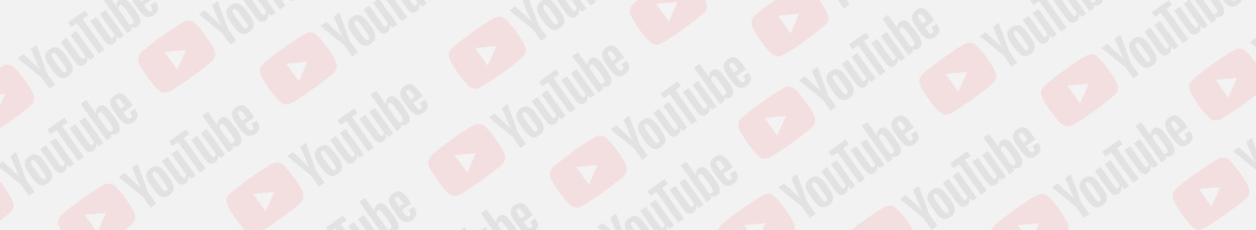 YouTube Homepage Banner with Steve Spangler