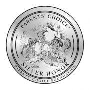 Parents' Choice Awards Silver Honor