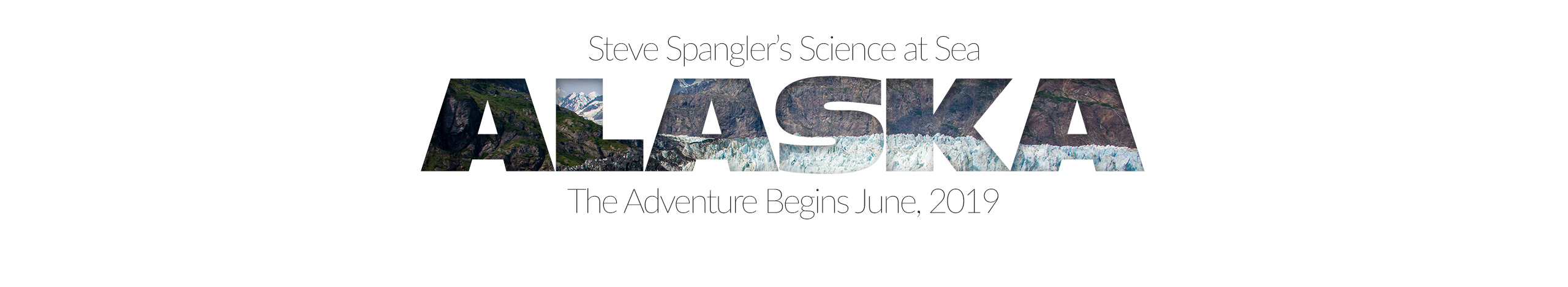 Science at Sea with Steve Spangler 2019 Alaska