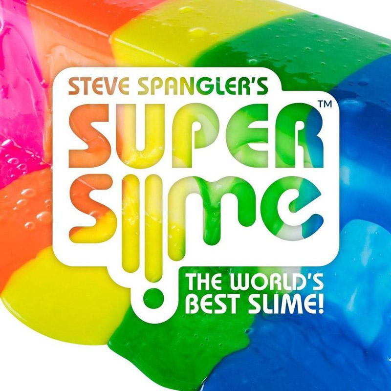 Steve Spangler Super Slime Recipe