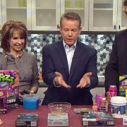 Top STEM Toys for 2018 on 9NEWS with Steve Spangler