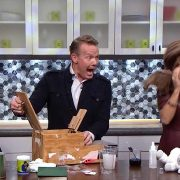 April Fool's Day with Steve Spangler on 9News