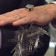 The Science of Super Strong Magnets 9News