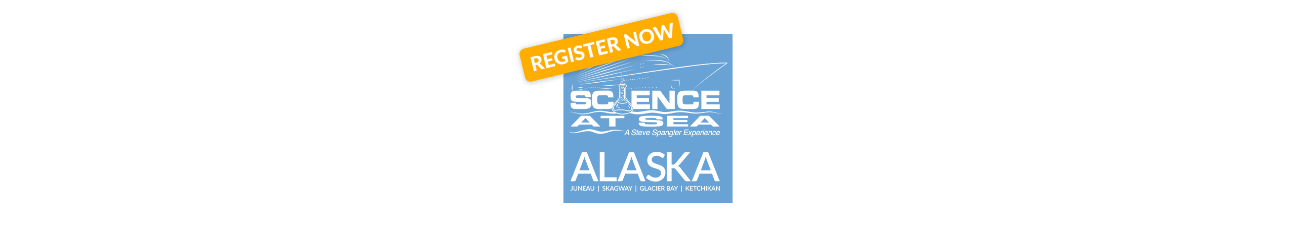 Science at Sea 2020 Register Now