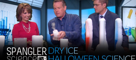 Best Dry Ice Demos for a Spooky Halloween in Denver Colorado