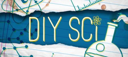 Xploration DIY Sci with Steve Spangler on FOX and Hulu