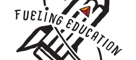 Fueling Education Logo