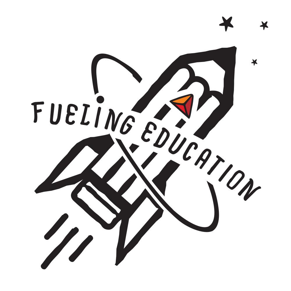 Fueling Education Logo