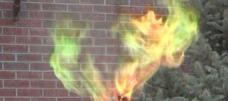 Fire Science Denver Fire Department 9News