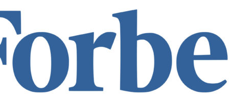 Forbes Logo Header for Steve Spangler Article