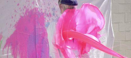 Hydrophobic Suit with Steve Spangler on DIY Sci