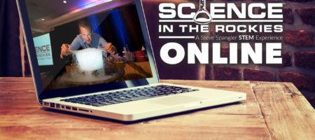 Spangler STEM Conference Online